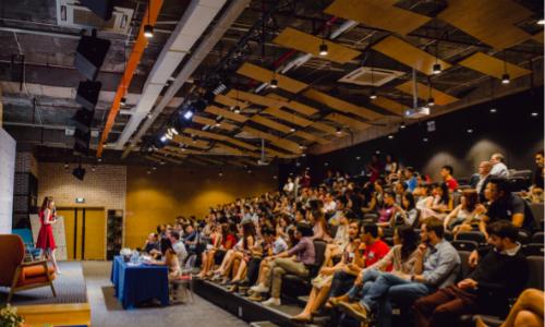Startup Việt gây chú ý tại phiên gây quỹ đám đông