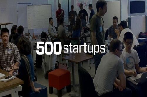 Cool Japan sẽ trở thành đối tác chiến lược với 500 Startups. Ảnh: iamwire.