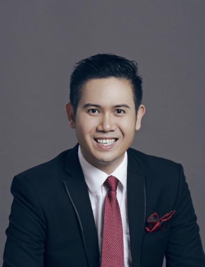 Ông Phạm Văn Tam - Chủ tịch kiêm Tổng giám đốc công ty Asanzo Việt Nam.