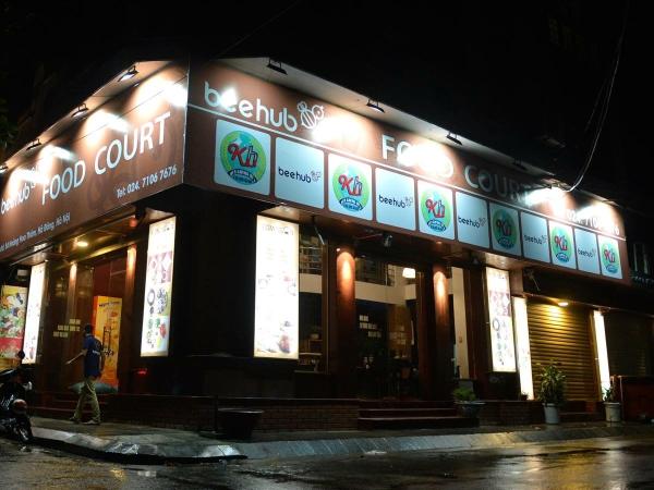 Công ty Cổ phần BeeHub Việt nam