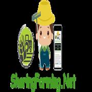 SharingFarming.Net - Nông dân 4.0