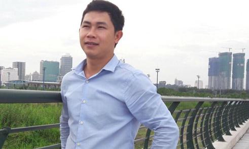 Anh Trương Công Hải - CEO