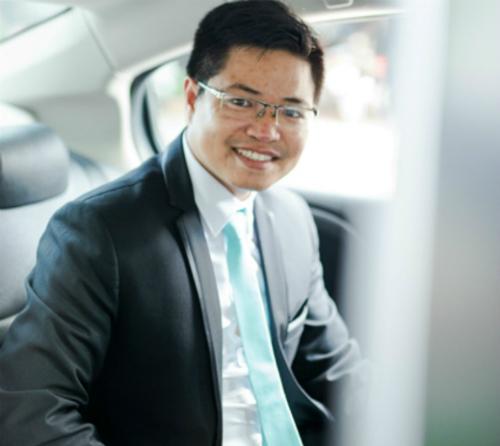 Đang giữ chức trưởng phòng quản lý của 3 bộ phận trong một công ty lớn, anh Học quyết định nghỉ việc để khởi nghiệp.