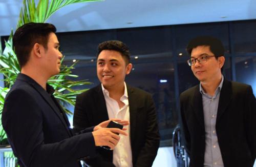 Cuộc hợp tác đầu tư tiền tỷ của Kooda với ông chủ tivi Việt