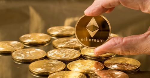 Tiền ảo trở thành xu thế trong tương lai. Ảnh: Internet.