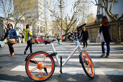 Hai startup chia sẻ xe đạp Mobike và Ofo vẫn đứng vững bất chấp một loạt đối thủ phá sản, kéo theo mô hình nền kinh tế chia sẻ nói chung lao đao theo.