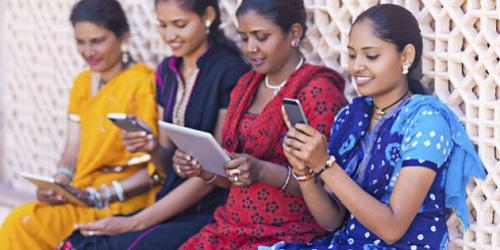 Sự thành công của thương hiệu di động Trung Quốc trên thị trường Ấn Độ có thể mở ra một xu hướng mới cho các startup mảng game, ứng dụng, công nghệ phục vụ quốc gia hơn tỷ dân này.