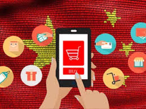 Thương mại điện tử vẫn là một trong những xu hướng khởi nghiệp nóng đối với các startup Trung Quốc với nhu cầu lớn từ thị trường và nền tảng thanh toán di động tiện lợi.
