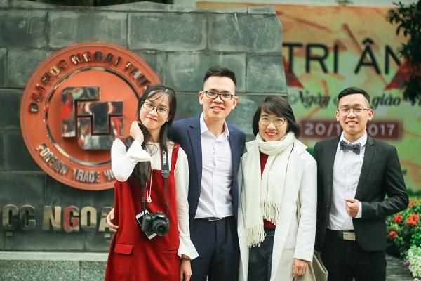 Startup Nutree Center cung cấp dịch vụ tư vấn dinh dưỡng cho người dân Việt Nam