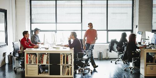 Startup không cần là đơn vị tiên phong, chỉ cần là đơn vị đầu tiên thành công.