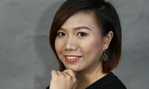 CEO 9x mê dạy tiếng Anh, kỹ năng làm việc cho sinh viên