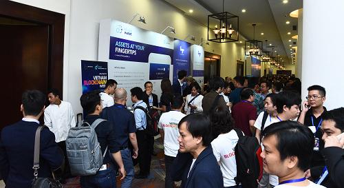 Blockchain hứa hẹn bùng nổ tại Việt Nam