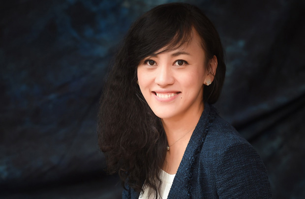 Jean Liu gia nhập Didi vì nỗi thất vọng với tình trạng kẹt xe ở Bắc Kinh.