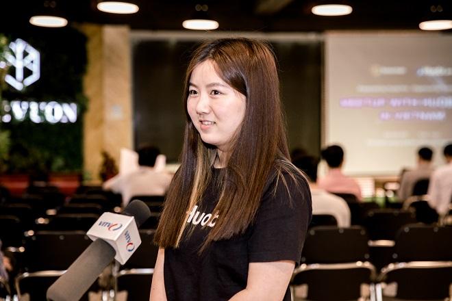 Wu Xing- Giám đốc cao cấp của Huobi Pro cho biết trong thời gian tới, công ty sẽ tích cực mở rộng hoạt động tại Việt Nam, hỗ trợ các startup blockchain trong nước, tìm kiếm cơ hội hợp tác và trở thành cầu nối cho các đơn vị nội địa với thị trường quốc tế.