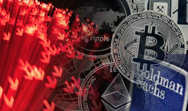 Đồng tiền thuật toán của Goldman Sachs có tên gọi USD Coin. Ảnh: Express.