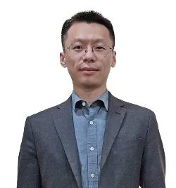 Ông Tyler Wu- Giám đốc Huobi Pro