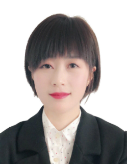 Bà Cao Rui- Giám đốc Huobi Global