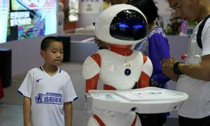 Thượng Hải tham vọng xây dựng kinh đô trí tuệ nhân tạo