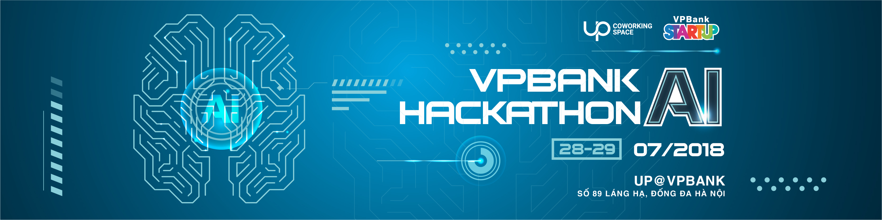 VPBank Hackathon AI 2018