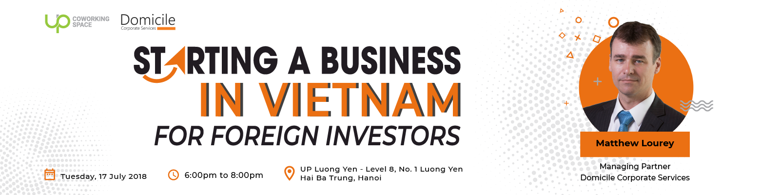 Starting a business in Vietnam for foreign investors