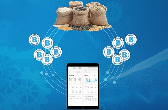 Nền tảng blockchain Binkabi có thể giúp kết nối người nông dân với các nhà nhập khẩu nông sản trên toàn cầu.