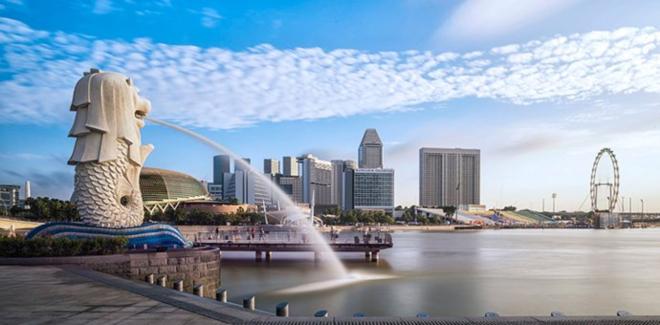 Singapore là một trong những thành phố lý tưởng nhất thế giới cho các nữ doanh nhân. Ảnh: e27.