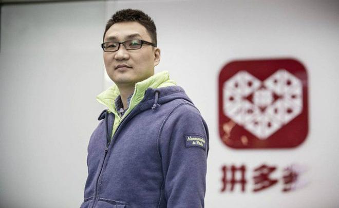 Collin Huang, cựu kỹ sư Google, giờ đây đã lọt top 100 tỷ phú thế giới và là người giàu thứ 12 tại Trung Quốc sau khi startup của ông IPO thành công trên sàn chứng khoán Mỹ. Ảnh:Technode