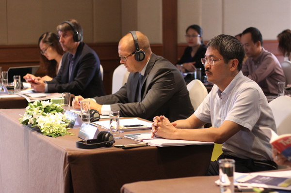 Hội thảo do Chương trình Đối tác đổi mới sáng tạo Việt Nam - Phần Lan giai đoạn II (IPP2) tổ chức. Ảnh: Hà Trương