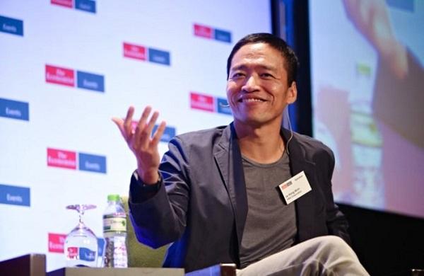 CEO Lê Hồng Minh từng là game thủ nổi tiếng trước khi trở thành ông chủ của VNG