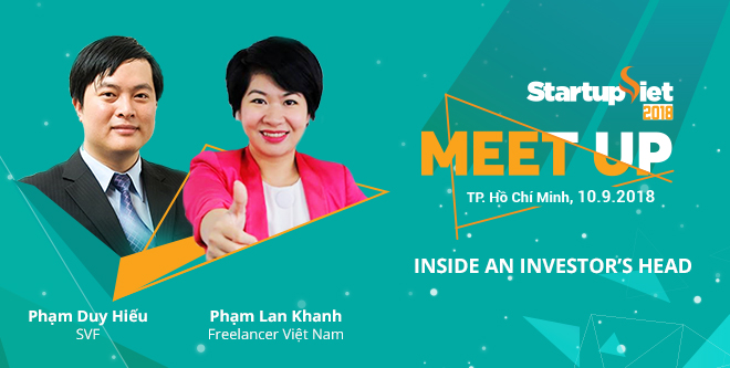 Chương trình tổ chức nhiều hoạt động bên lề hấp dẫn dành cho cộng đồng khởi nghiệp như sự kiện Meetup - kết nối nhà đầu tư, startup thành công với các chuyên gia về khởi nghiệp trong một cuộc nói chuyện theo chủ đề.