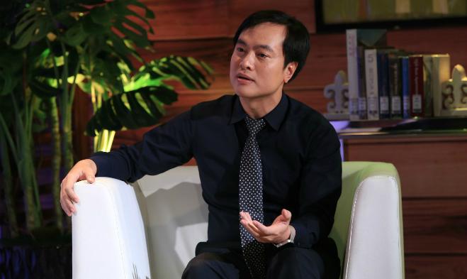 Ông Nguyễn Duy Hiếu, Giám đốc điều hành Quỹ Khởi nghiệp Doanh nghiệp khoa học - công nghệ Việt Nam (SVF) cho biết nhiều startup quên nói về tiềm năng thị trường khi gọi vốn.