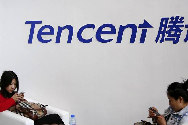 Tencent hoạt động ở đa dạng lĩnh vực, bao phủ khắp cuộc sống của người tiêu dùng Trung Quốc. Ảnh: WSJ.
