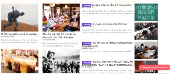 Toidayhoc Việt Nam - Tới đây học