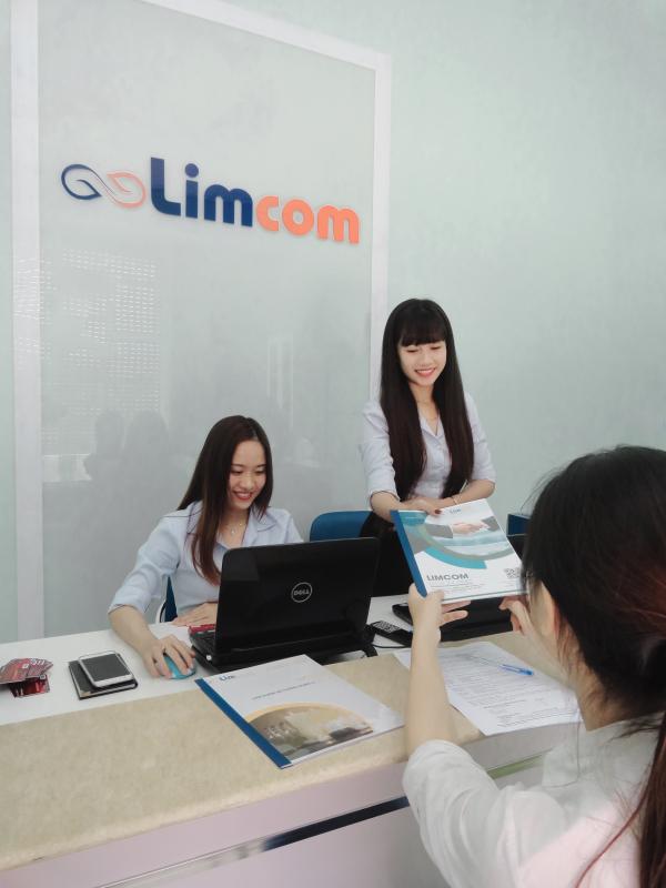 Công ty TNHH CN TM DV Vietcont