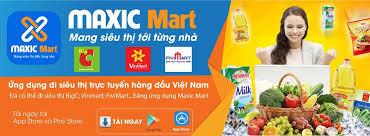 Công ty cổ phần đầu tư thương mại và công nghệ Maxic Việt Nam