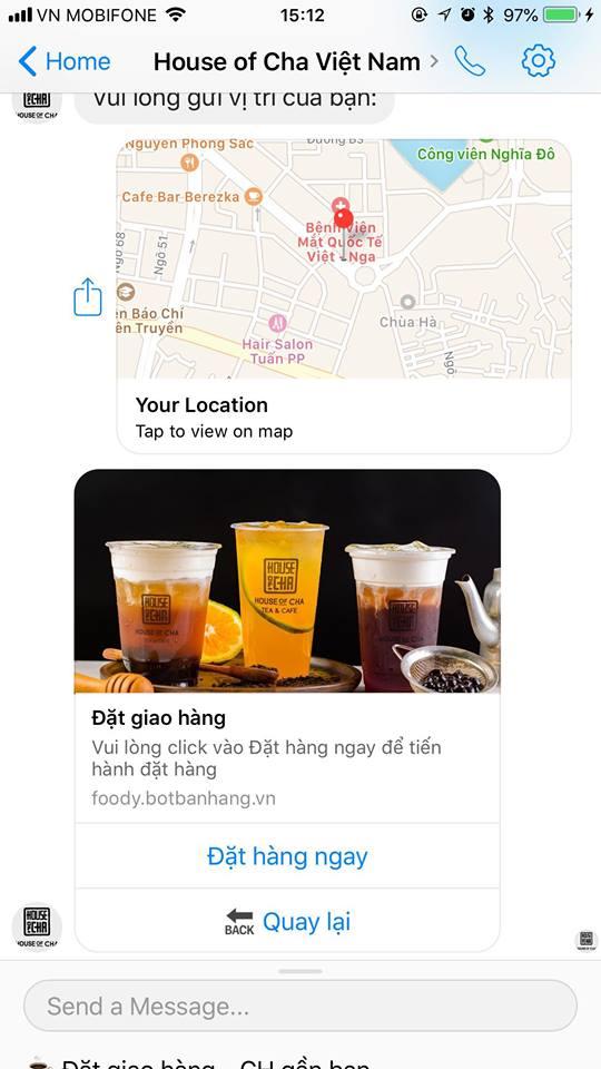 Công ty TNHH Chatbot Việt Nam