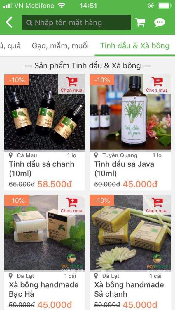 FoodHub.vn  - Từ nông trại đến bàn ăn