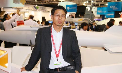 Giấc mơ mạng xã hội du lịch cho người Việt của ông chủ 7x
