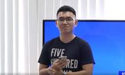CEO Beeketing: 'Muốn gọi vốn thành công, 10 giây đầu rất quan trọng'