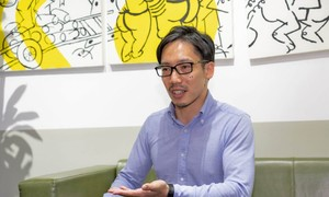 Doanh nhân trẻ Nhật Bản và khát vọng tiên phong blockchain tại Việt Nam
