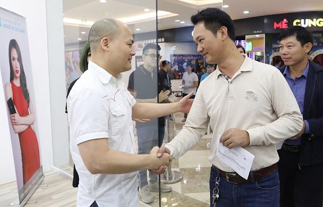 Sự thành công của Bkav phần nào minh chứng cho văn hóa khởi nghiệp tại Việt Nam, theo Wall Street Journal.