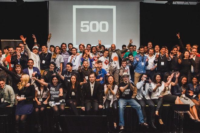 Chương trình tăng tốc khởi nghiệp Saola của 500 Startups tại Việt Nam nhằm hỗ trợ các doanh nhân, công ty khởi nghiệp trong nước phát triển, hướng đến trở thành những saola - kỳ lân châu Á.