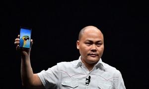 CEO Nguyễn Tử Quảng: Sản xuất smartphone là quyết định liều lĩnh