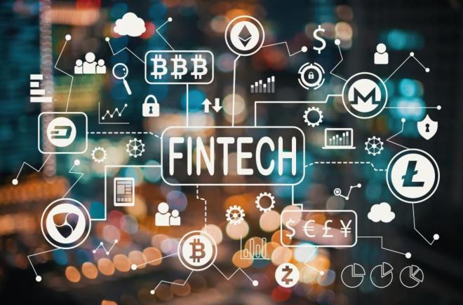 Fintech dự báo sẽ phát triển mạnh tại Đông Nam Á trong vài năm tới. Ảnh: Shutterstock.
