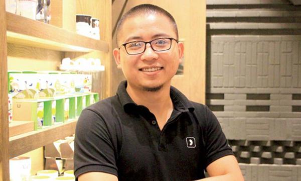 Lê Hùng Việt - CEO của JAMJA