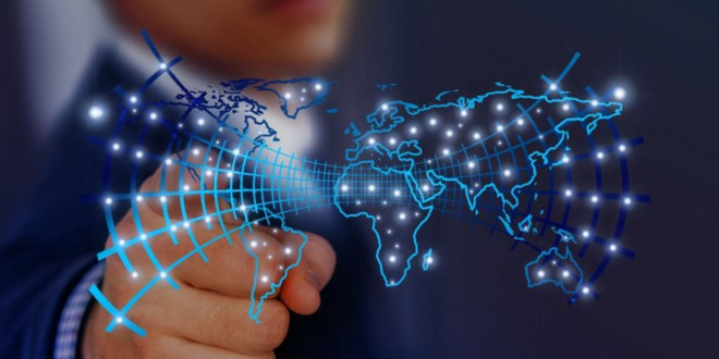 Trí tuệ nhân tạo giờ đây đã trở thành xu thế chủ đạo trên thế giới. Ảnh: Pixabay.