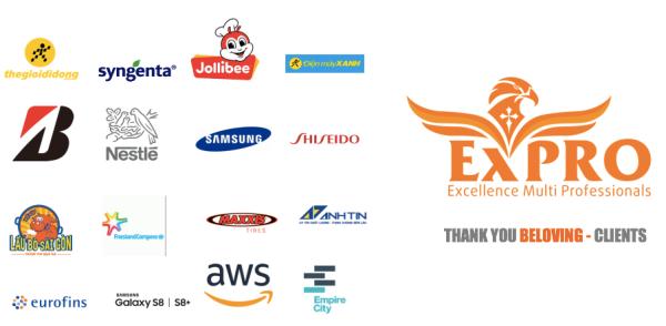 E-XPRO Advertising