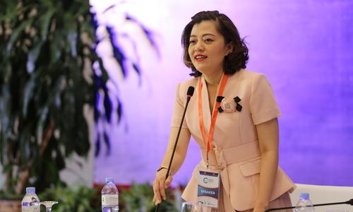 VinTech Fund hỗ trợ 10 tỷ đồng cho mỗi startup 'Make in Vietnam' - Startup VnExpress