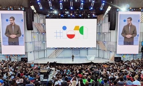 Sự kiện khởi nghiệp công nghệ lớn của Google sắp diễn ra tại miền Trung - Startup VnExpress