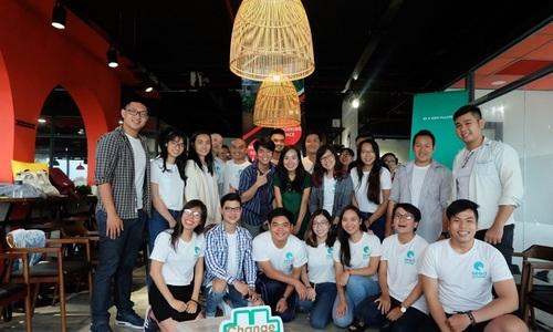 Startup Việt tìm hiểu về mô hình khởi nghiệp không rác thải - Startup VnExpress